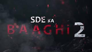 Baaghi 2 || Motion Poster || Shudh Desi Endings