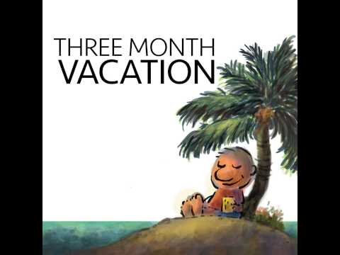 #51: How Long Do You Work on Vacation?