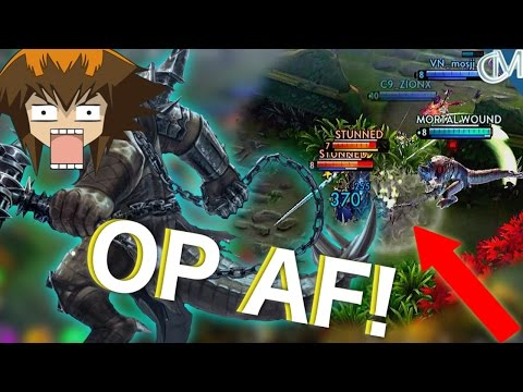 VAINGLORY | WHAT A FREAKING GOD!! VAINGLORY FUNNY MOMENTS WITH FRIENDS! (RANKED GAMEPLAY) 2.4