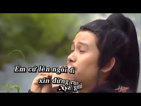 [Karaoke] Túy Ca - Mai Quốc Huy Full