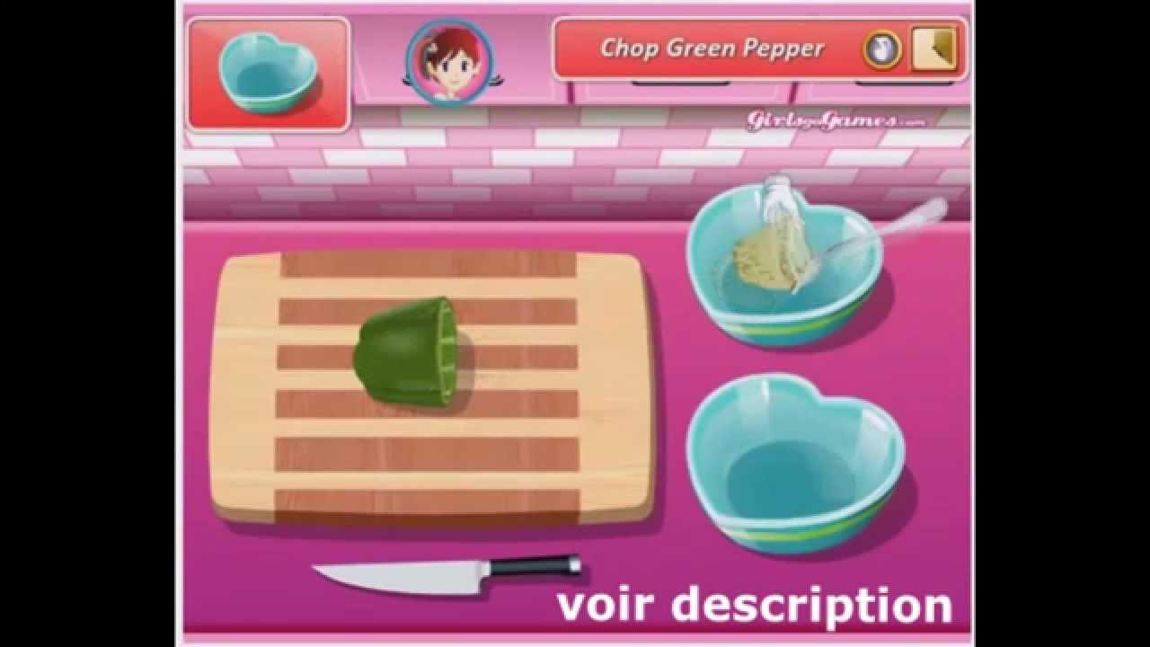 T l charger jeux de cuisine gratuit pour filles iphone - Jeux de cuisine pour fille gratuit en ligne ...