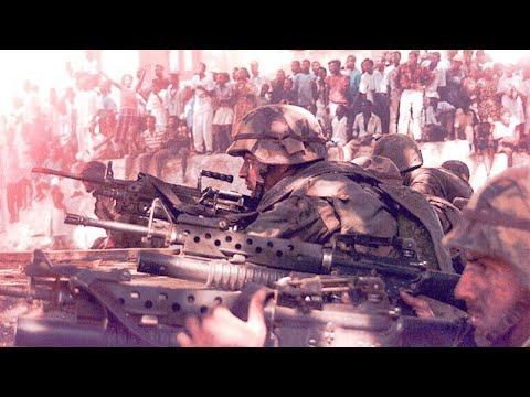 Haiti's Century of US Coups, Invasions & Puppets