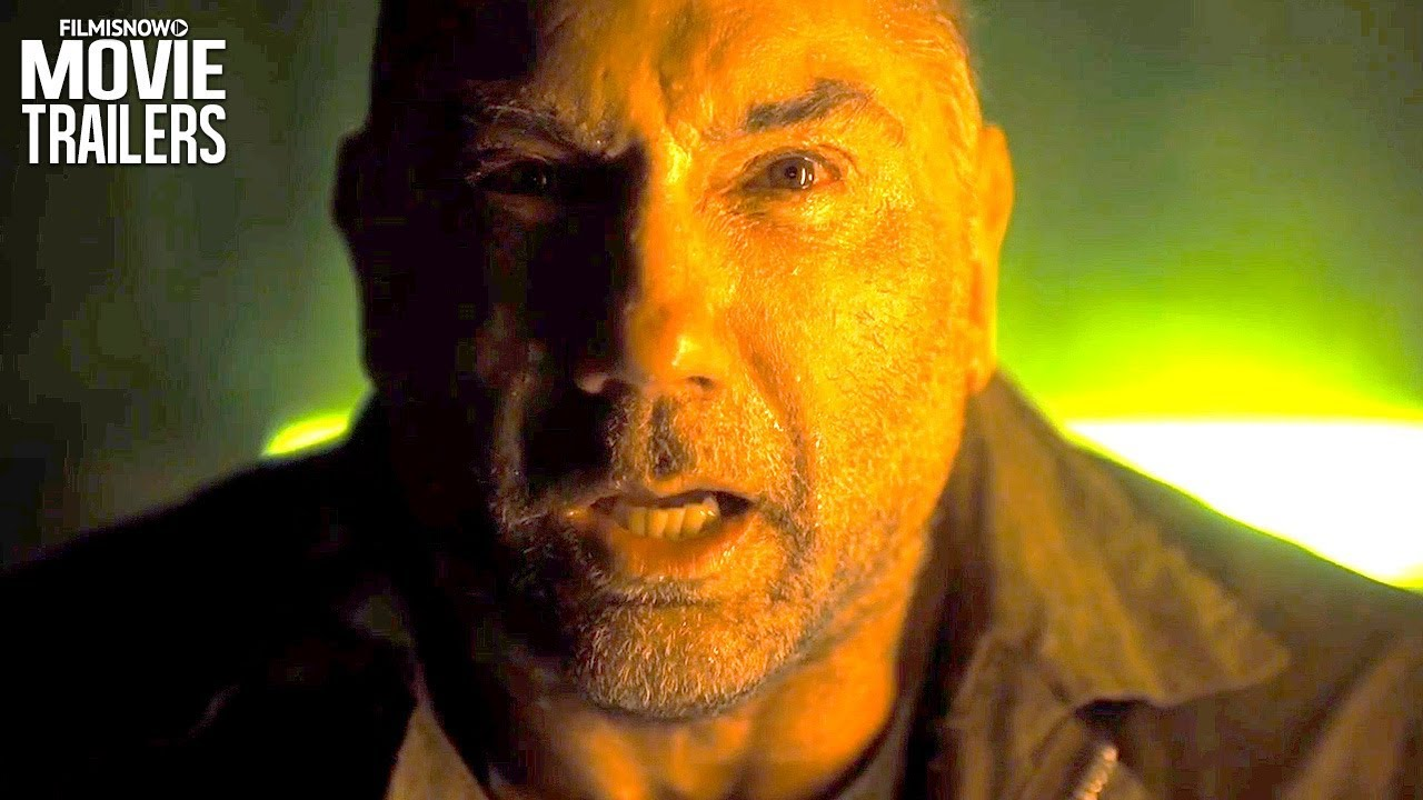 blade runner 2049 2048 nowhere to run prequel short with dave bautista youtube. Black Bedroom Furniture Sets. Home Design Ideas