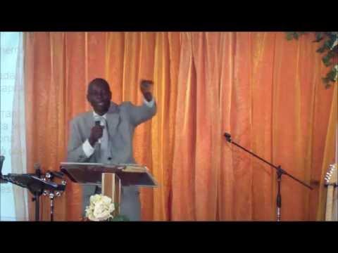 Predicazione del Past. Jeffrey del 16/06/2013 - Chiesa Effatà Cagli (PU)