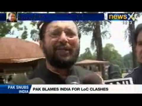 LoC Fire: LoC continues to burn even as Pakistan violates ceasefire again