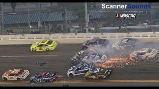 Best in-car audio: Daytona 500