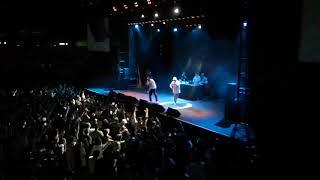 триагрутрика - Big City Life (live in GlavClub, 10.05.19)