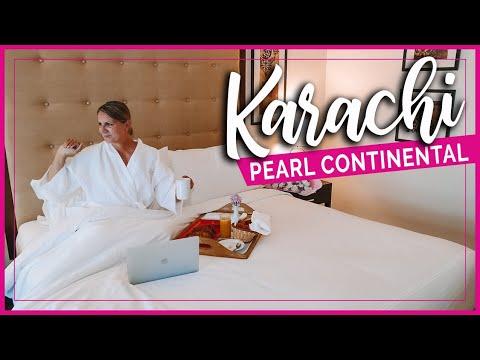 Pakistan | Karachi Pearl Continental 2-Night Stay