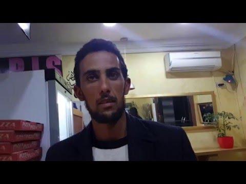New Libyan people