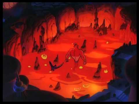 O retorno de Jafar - A morte de Jafar (PT-BR) streaming vf