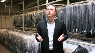 Industrie - Valorisation des uniformes usagés d