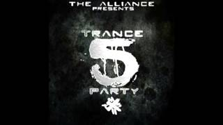 The Midnite Society: Trance Party 5 Preview