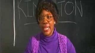 Jamaican Teacher