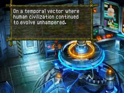 Chrono Cross 042 Time Fortress Chronopolis