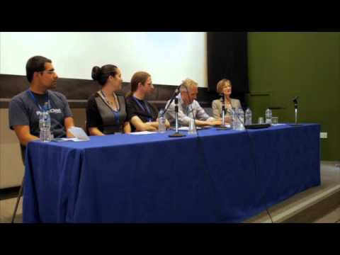 SICSA PhD Conference 2013 - Careers Panel