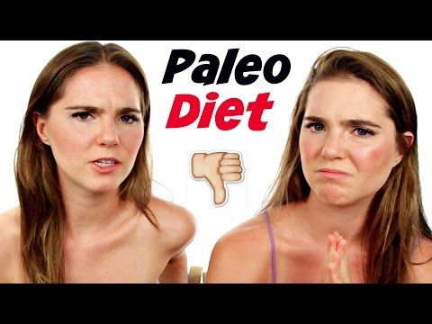 Paleo diet is CRAP + Parents Won't Let me be VEGAN :( Q&A