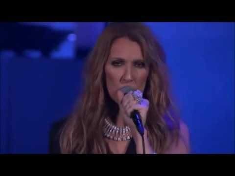 Céline Dion 2017 Summer Tour