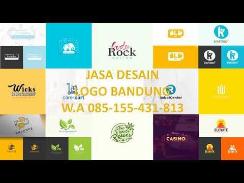 Jasa Desain logo / logo design/ branding identity.