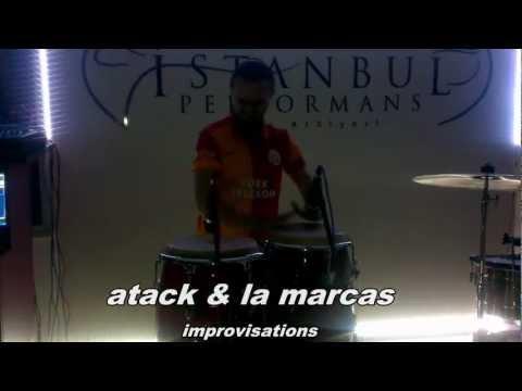 Conga & Timbal - Latin Percussion Musical Styles