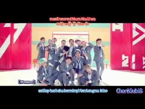 SEVENTEEN - MANSAE IndoSub (ChonkSub16)