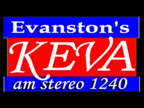 1240 KEVA (Evanston, WY) in AM Stereo