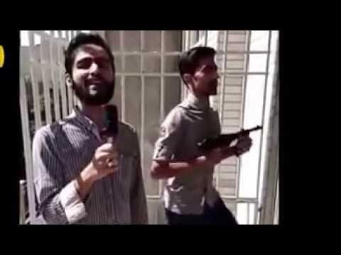 Iranian funny Clips &كليپ خنده دار ايرانى
