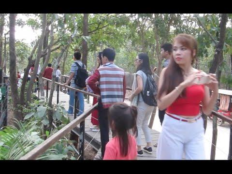 Visit Tamao Mountain Resort in Cambodia