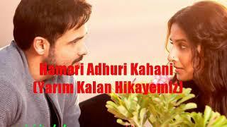 Hamari Adhuri Kahani Türkçe Altyazılı - Ah Kalbim Abhi Pragya - Hamari Adhuri Kahani