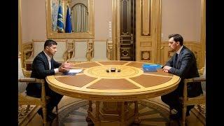 Перезавантаження Офісу президента, уряду Гончарука: Що на черзі | ІнфоДень