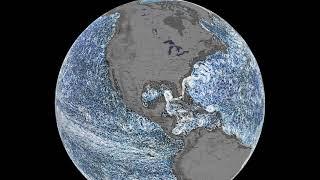 Ocean Flow Vignettes