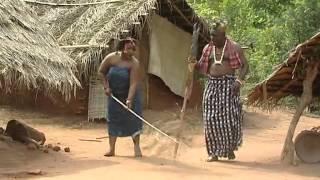 BATTLE OF DESTINY PART 1 - NIGERIAN NOLLYWOOD EPIC MOVIE