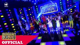 Người Hùng Tí Hon | Tập 1: Đội Huỳnh Anh - Liêu Hà Trinh - Hòa Minzy (Full HD) | 31/10/2015