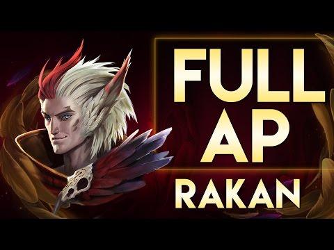 AP Rakan - Viable oder Mist. Was denkt Ihr?