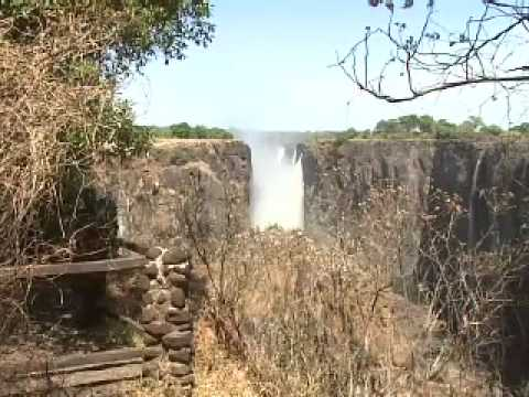 Zambia Climate Change