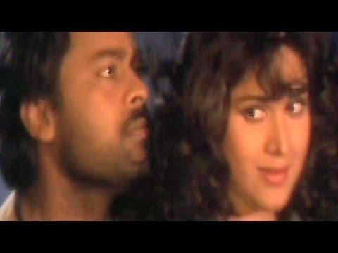 Pehle Bhi Roj - Chiranjeevi, Meenakshi Seshadhri, Aaj Ka Goondaraaj Song