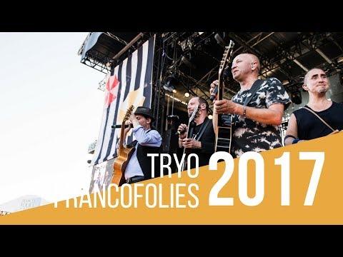 "[LIVE] Tryo et Bigflo & Oli ""Désolé"""