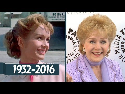 Debbie Reynolds Dies at Age 84 One Day After Daughter Carrie Fisher's Death