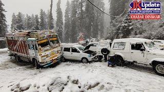 Top 30 news of Jammu Kashmir Khabar Dinbhar 12 Jan 2021