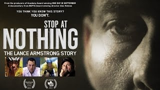 Recommendation: Stop at Nothing: The Lance Armstrong Story