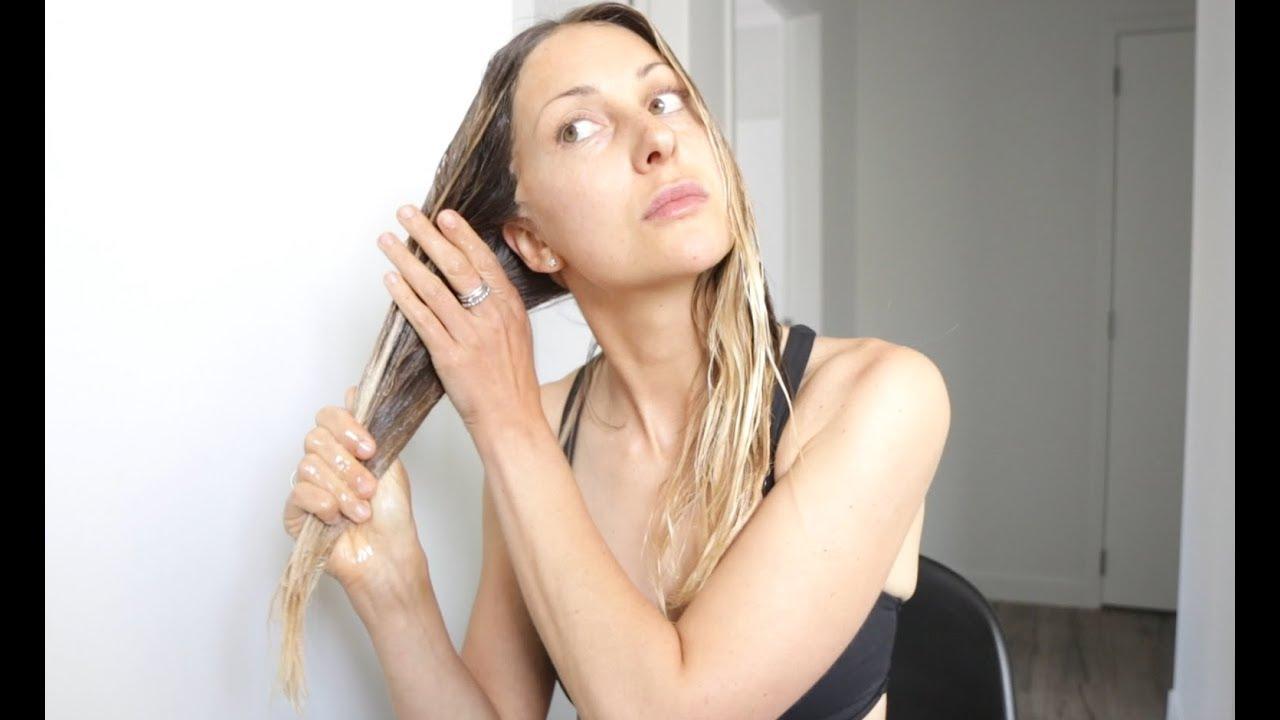 Как приготовить маску для волос с желатином? | Желатиновая маска
