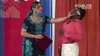 Amanat Chan and Lucky Dear New Pakistani Stage Drama
