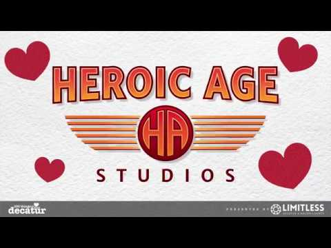 100 Things - Heroic Age Art Center