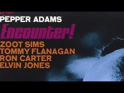 The Star Crossed Lovers - Pepper Adams