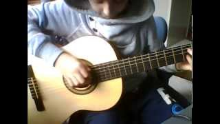 Spacechicken Does Guitar Cover Promise By Akira Yamaoki Silent Hill