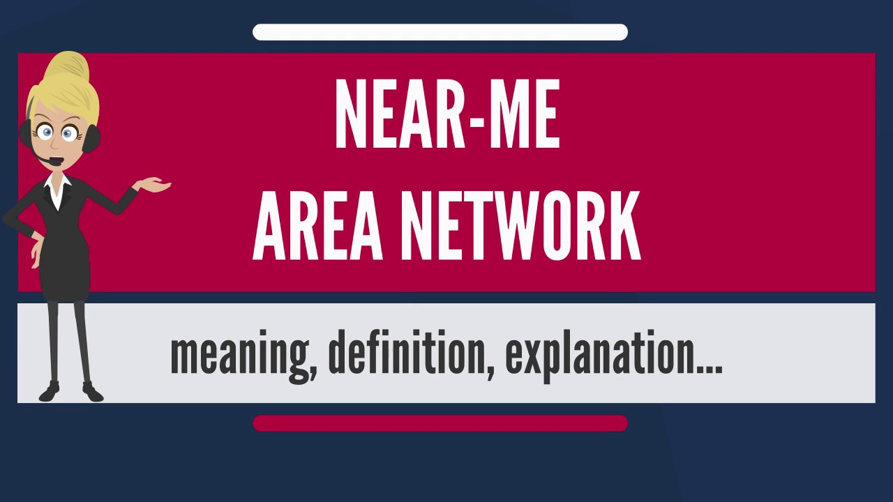 NEAR ME AREA NETWORK PDF DOWNLOAD