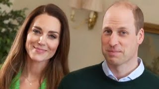 Watch Prince William and Kate Middleton's SWEET St. Patrick's Day Video Message