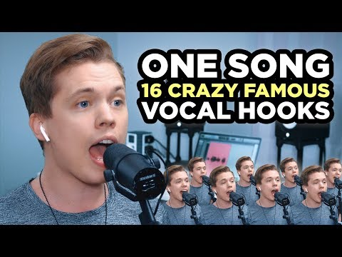 Singing Without Real Words 16 Famous Songs
