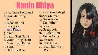 Full Album Hanin Dhiya Cover Terbaru 2020   Pilihan Lagu Cover Hanin Dhiya Hits 2020