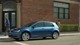 Volkswagen Golf Tdi - Table | Commercial Usa 2014