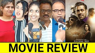Bharat Movie Review, Bharat Public Review, Salman Khan, Katrina Kaif, Disha Patani, Ali Abbas Zafar